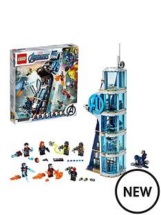 lego-super-heroes-76166-avengers-tower-battle