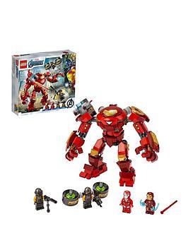 lego-super-heroes-76164-iron-man-hulkbuster-vs-aim-agent-mech