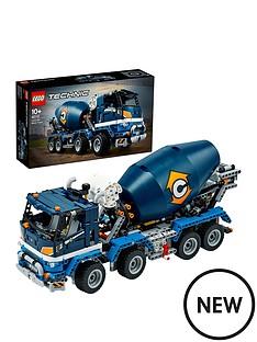 lego-technic-42112-concrete-mixer-truck