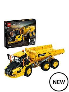 lego-technic-42114-6x6-volvo-articulated-hauler-truck
