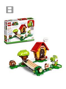 lego-super-mario-71367-house-amp-yoshi-expansion-set