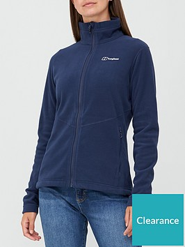 berghaus-prism-full-zipnbspfleece-jacket-navynbsp