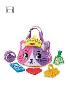 leapfrog-purrfect-purse