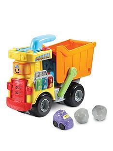 vtech-toot-toot-drivers-dumper-truck