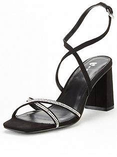v-by-very-harper-diamante-trim-block-heeled-sandals-black