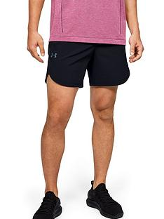 under-armour-stretch-woven-shorts-blacknbsp