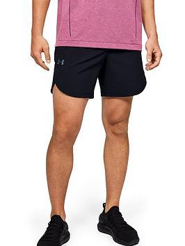 under-armour-trainingnbspstretch-woven-shorts-black
