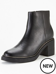 v-by-very-piper-stud-trim-block-heel-ankle-boots-black