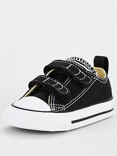 converse-chuck-taylor-all-star-ox-2v-infant-trainer-black