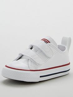converse-chuck-taylor-all-star-ox-2v-infant-trainer-white