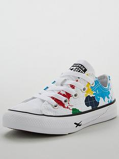converse-chuck-taylor-all-star-ox-junior-trainer-white-red-black