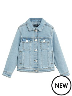 mango-girls-denim-jacket-light-blue