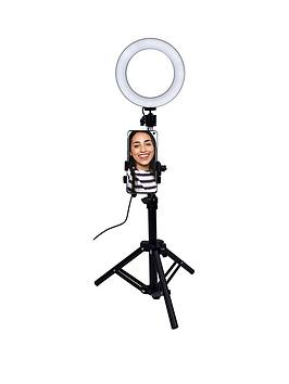 fizz-selfie-vlogging-light-ring