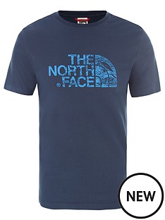 the-north-face-wood-dome-t-shirt-bluenbsp