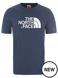 the-north-face-easy-t-shirt-bluenbsp