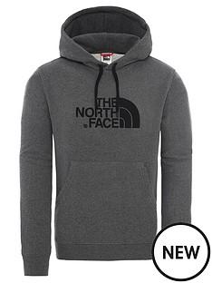 the-north-face-drew-peak-overhead-hoodie-greynbsp