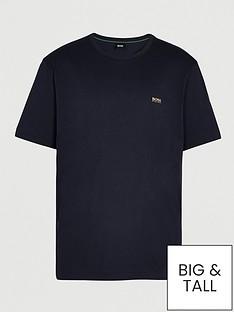 boss-small-chest-logo-t-shirt