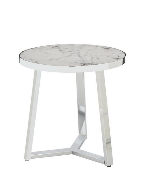 ivy-marble-effect-circle-side-table