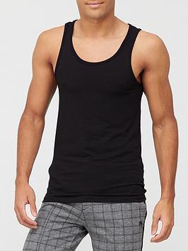 river-island-muscle-vest-black