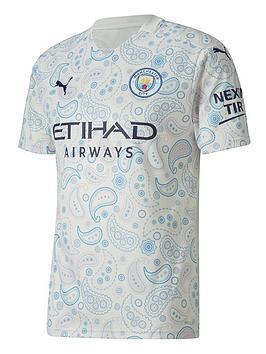 puma-manchester-city-third-short-sleeved-shirt-whitenbsp