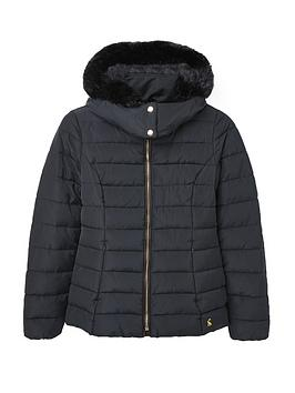 joules-joules-cassington-padded-coat-with-faux-fur-collar