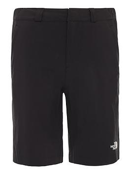 the-north-face-childrensnbspexploration-short-black