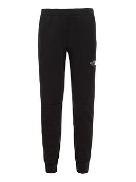 the-north-face-childrens-slacker-cuffed-pant-black
