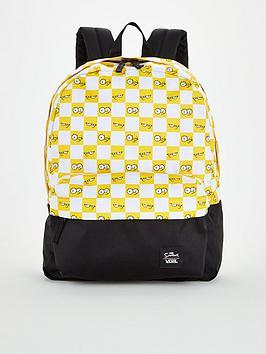 vans-check-eyes-backpack-multi