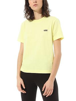 vans-junior-v-boxy-t-shirt-yellownbsp