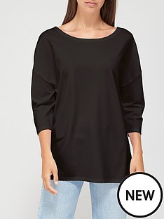 v-by-very-drop-shoulder-oversized-t-shirt-black