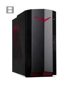acer-nitro-n50-610-geforce-gtx-1650-intel-core-i5-8gb-ram-1tb-hdd-gaming-pc