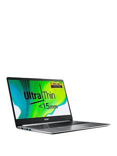 acer-swift-1-sf114-32-laptop-14-inch-fhdnbspintel-pentium-silvernbsp4gb-ramnbsp256gb-ssd-optional-microsoft-office-365-family-1-year