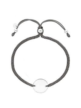 simply-silver-sterling-silver-personalised-engravable-disc-adjustable-grey-toggle-bracelet