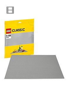 lego-classic-10701nbspgrey-baseplate