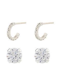 accessorize-sterling-sparkle-hoop-amp-stud-set-silver