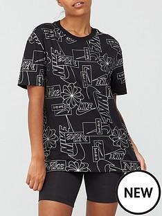 nike-nswnbspicon-clash-t-shirt-blacknbsp