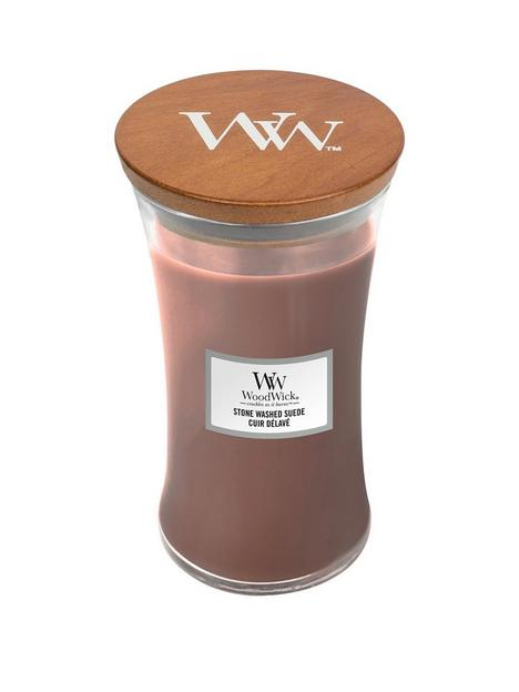woodwick-large-hourglass-candle-ndash-stone-washed-suede