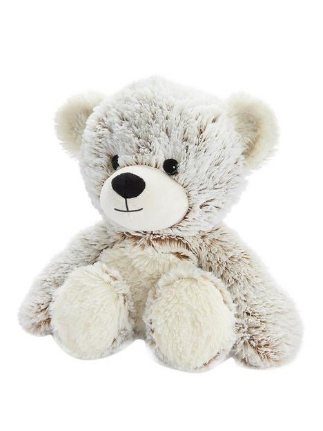 warmies-marshmallow-bear