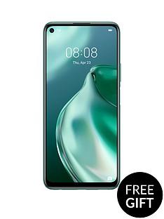 huawei-p40nbsplite-5g-crush-green