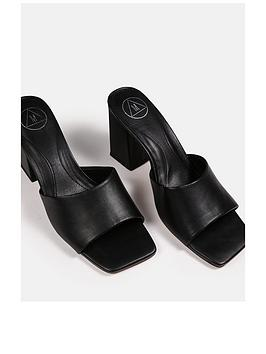 missguided-missguided-chunky-square-front-mule-shoes-black
