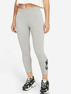 nike-nsw-sportswear-club-crop-legging-grey