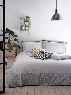 appletree-dottie-100-cottonnbspduvet-cover-set