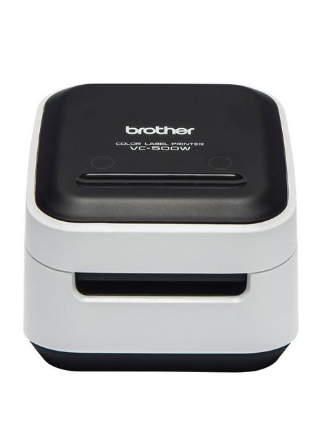 brother-vc-500w-full-colour-label-printer