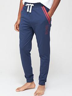boss-bodywear-authentic-lounge-pants-navy