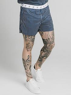 sik-silk-siksilk-eyelet-elasticated-swim-shorts