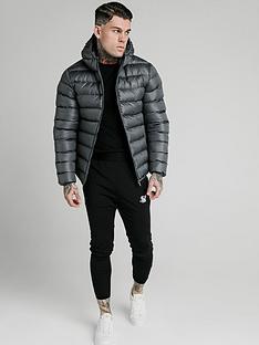 sik-silk-atmosphere-jacket-charcoal