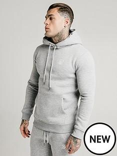 sik-silk-muscle-fit-overhead-hoodie