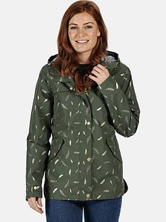 regatta-bertille-waterproof-jacket-khaki