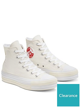 converse-chuck-taylor-all-star-double-stack-lift-hi-tops-whitenbsp