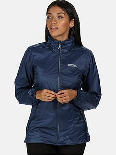 regatta-corinne-waterproof-packable-jacket-navy